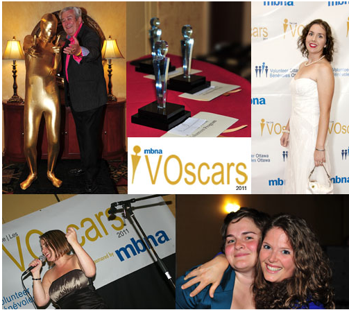 Memories of the VOscars